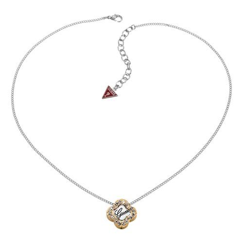 Halskette Floret Pendant