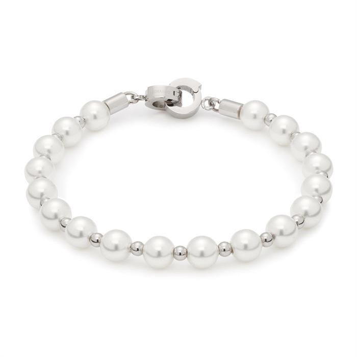 Signora Darlin's Perlen-Armband