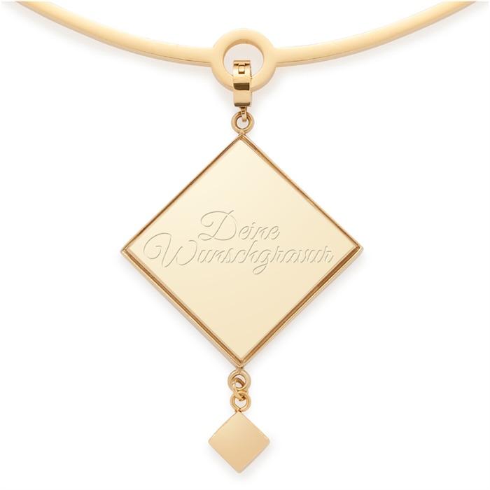 Elegante-Halskette Nuovo