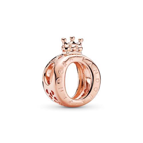 Bead Crown O ROSE