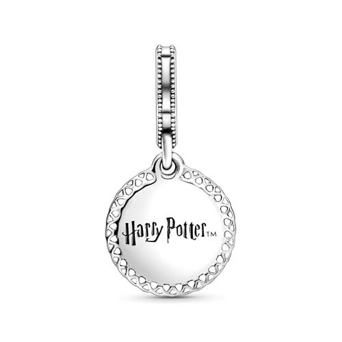 Harry Potter Charm Ravenclaw aus Sterlingsilber