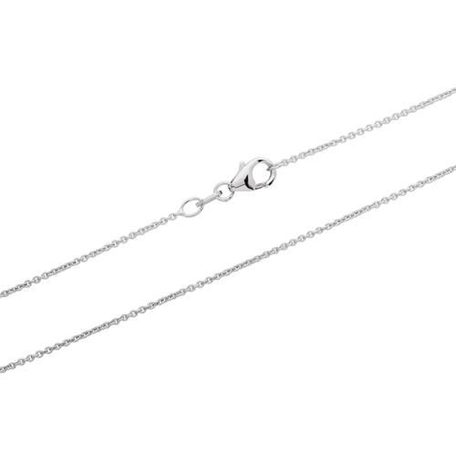 Ankerkette Silber 0,6mm