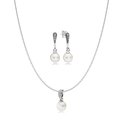 Perlen ohrringe reparieren