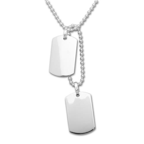 925 Silber Mini-Kugelkette 3,0mm 12cm