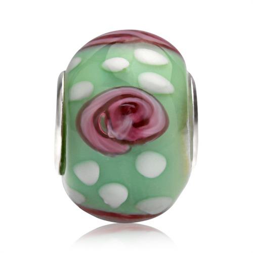 Glas Bead für Ihr individuelles Armband BG0004