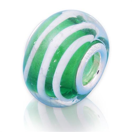 Glas Bead für Ihr individuelles Armband BG0130