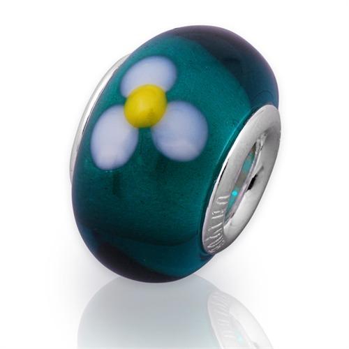 Glas Bead für Ihr individuelles Armband BG0238