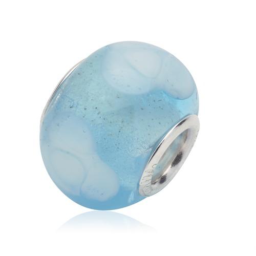 Glas Bead für Ihr individuelles Armband BG0247