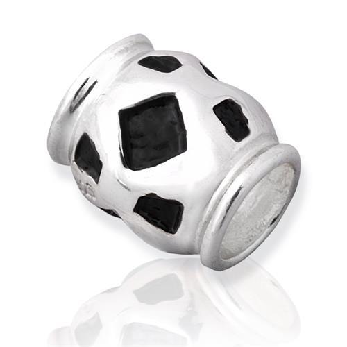 925 Silber Bead zum sammeln & kombinieren BS0006