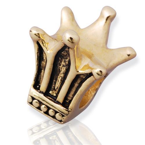 Silber Bead für Ihr individuelles Armband BS0081