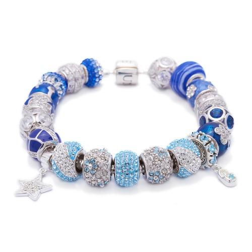 Silber Bead für Ihr individuelles Armband