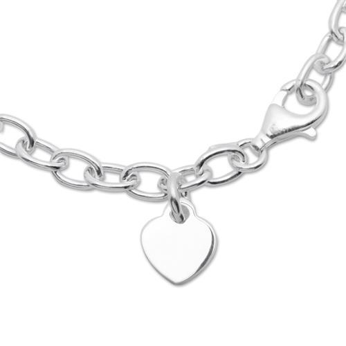 925 Silber Bettelarmband Charms