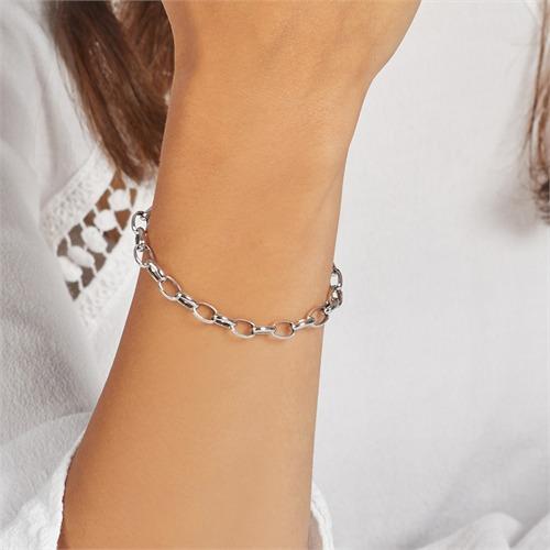 Armband für Charms aus 925er Silber