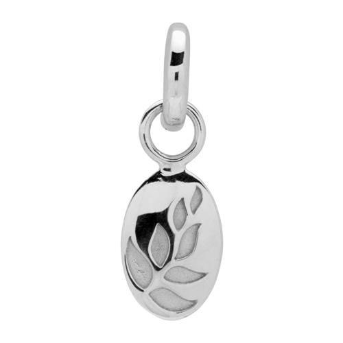 Exklusiver 925 Silber Clip Charm