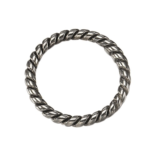 EDC Steel TwistedRing - Large EECH10067A000