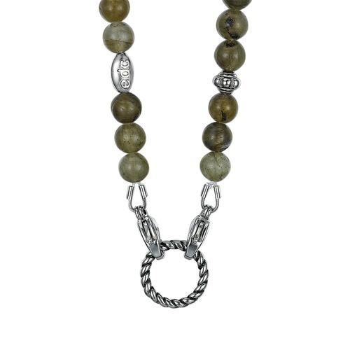 EDC Kette Secret Stories - Olive Green EENL10241A420