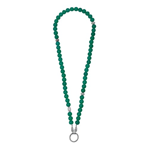 Kette Jaded Fortune Sea Green