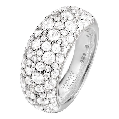 Esprit Collection Ring Delia ELRG92413A170
