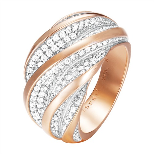 Esprit Collection Ring ELRG92461A