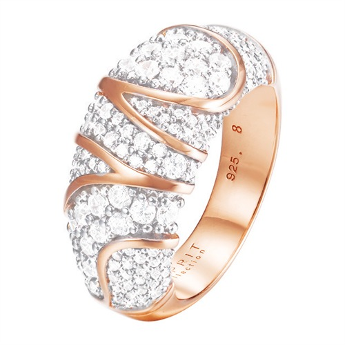 Esprit Collection Ring ELRG92513B
