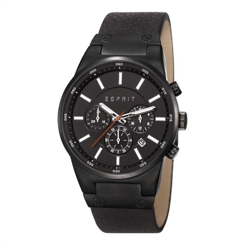 Esprit Uhr ES-Equalizer Outdoor Black ES107961001