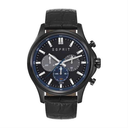 ES-Mathias night Esprit-Herrenchronograph ES108251002