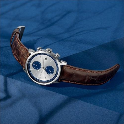 Chronograph Metallgehäuse