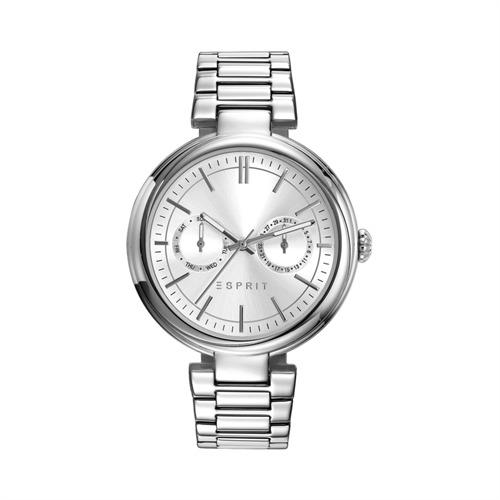 ESPRIT Armbanduhr Damen Edelstahl ES109512001