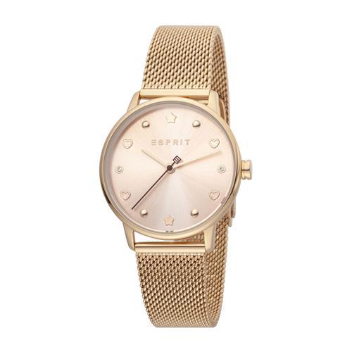Uhr und Armband Set für Damen
