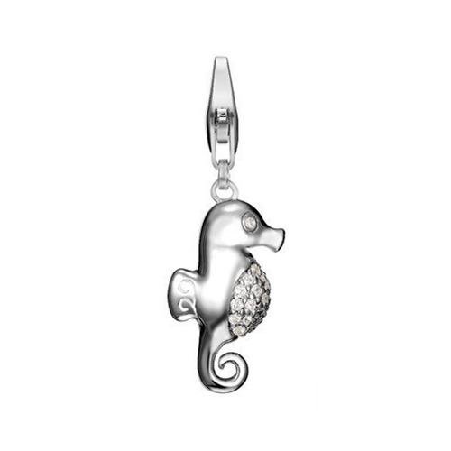 Glam Sea Horse Charm
