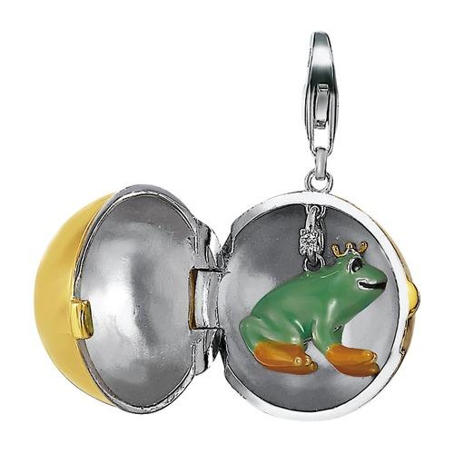 Charm Frog Ball
