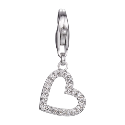 Esprit Charm ES-brilliance heart ESCH91299A000