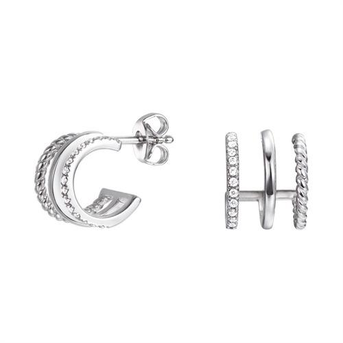 925er Silber Ohrringe