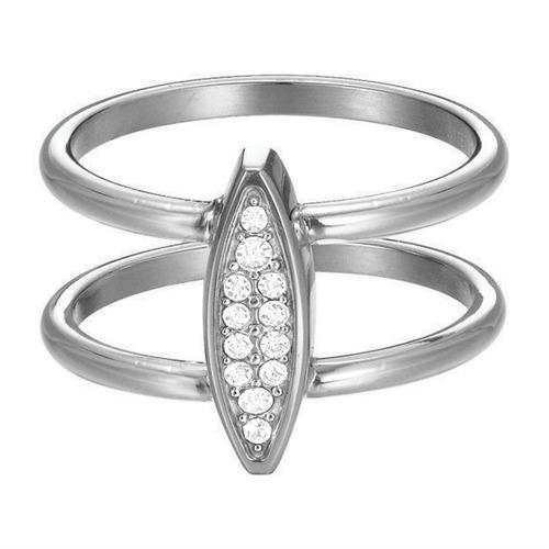 Ring Exclusive Edelstahl