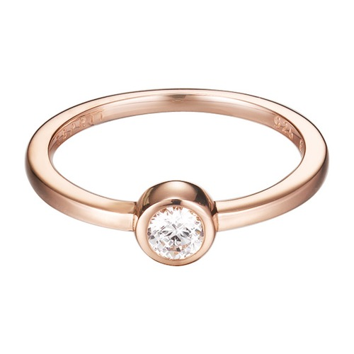 Esprit Silberring ES-Tiny Rose ESRG92424B