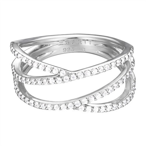 Ring ES-Brilliance Esprit 925 Silber ESRG92531A