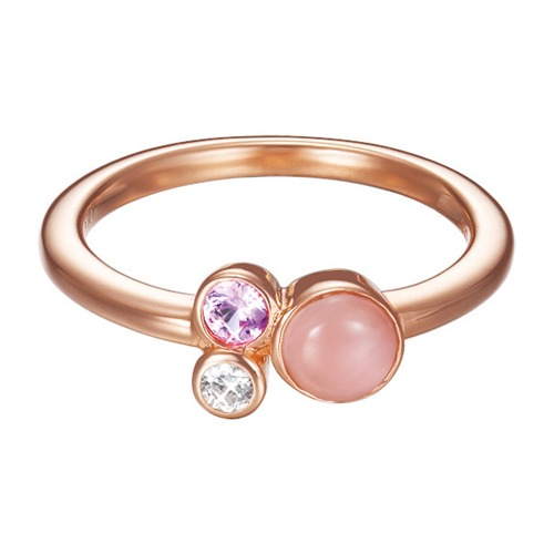 Ring ES-Sweet Parfait Rose ESRG92544B
