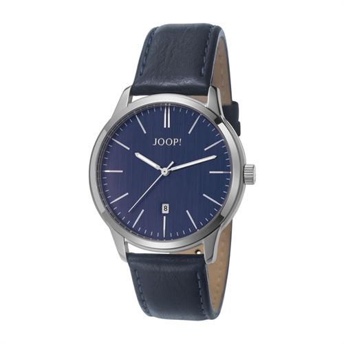 Uhr Classic Midnight Blue