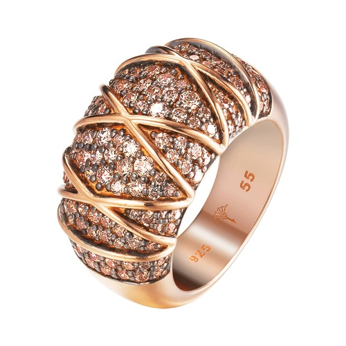 Ring Mosaics