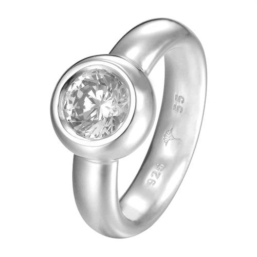 Ring Lana 925er Silber Zirkonia