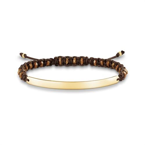 thomas sabo armband tigerauge silber lba0056. Black Bedroom Furniture Sets. Home Design Ideas