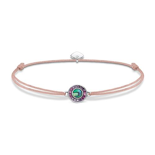 Little Secret Armband Abalone Perlmutt