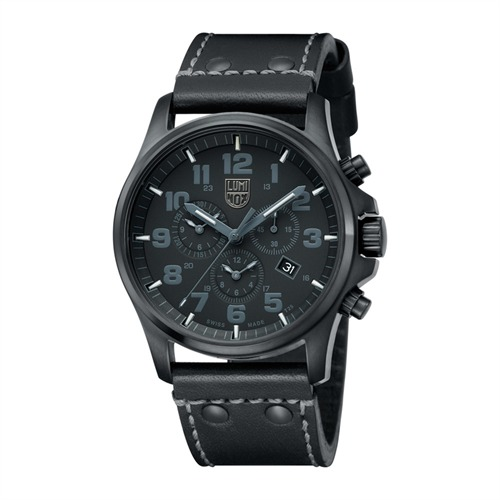 Luminox Atacama Field Chrono Alarm Black 1941