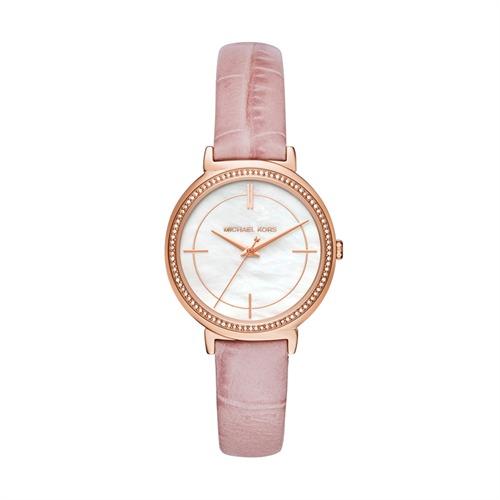 Armbanduhr für Damen