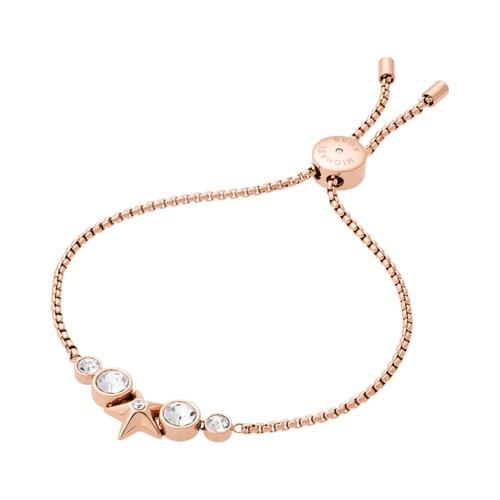 Armband Stern Edelstahl rosé Michael Kors MKJ6719791
