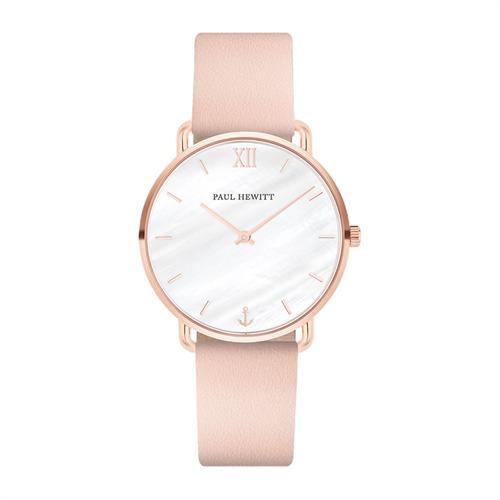 Uhr Miss Ocean Line für Damen rosé