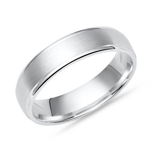 Partnerringe silber matt schlicht  Ringe silber matt – Die besten Momente der Hochzeit 2017 Foto-Blog