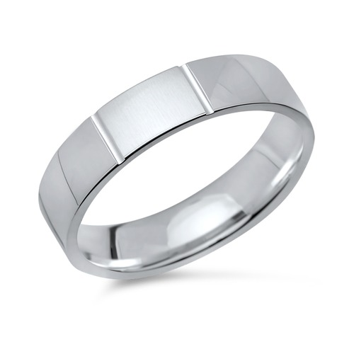 Exklusiver 925 Silberring: Ring Silber R8530