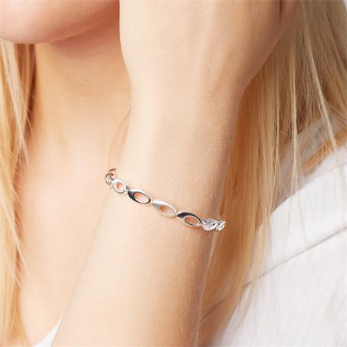 Hochwertiges Armband 925 Silber