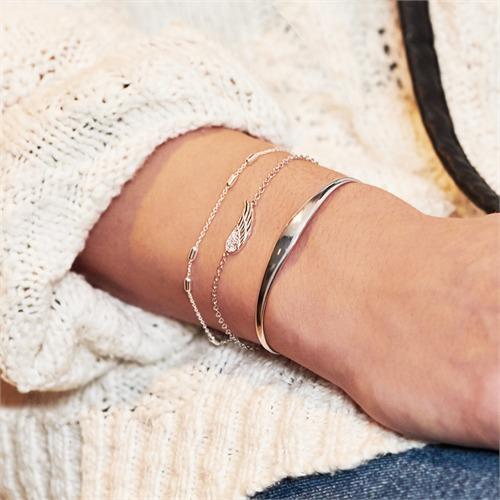 Armband 925er Silber für Damen